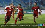 Winger Timnas U-19 Ini Ingin Balas Dendam 2016 ke Thailand - JPNN.COM