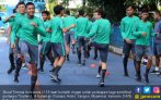 Lini Depan Timnas Indonesia U-19 vs Pertahanan Thailand - JPNN.COM