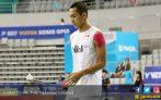 Jonatan Christie Ciptakan All Indonesian Final di Korea Open - JPNN.COM