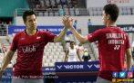 Jadwal Final Korea Open Minggu Pagi - JPNN.COM