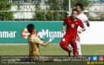 Aksi Egy Maulana Vikri Bikin Suporter Myanmar Bersorak - JPNN.COM