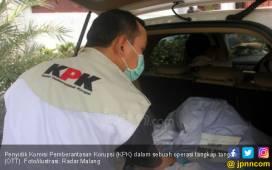 Tangkap Kalapas Sukamiskin, KPK Amankan Inneke Koesherawati - JPNN.COM