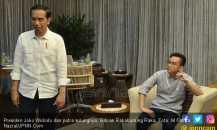 Ogah Pusing, Jokowi: Saya Serahkan ke Mas Gibran