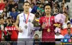 Saat-Saat Bersejarah, All Indonesian Final di Korea Open - JPNN.COM