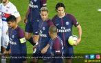 Cavani dan Neymar Rebutan Ambil Penalti PSG - JPNN.COM