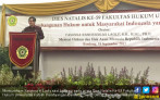 Yasonna Ajak Masyarakat Proaktif Kawal Kebijakan Hukum - JPNN.COM