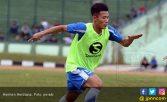 Bek Persib Ini Yakin Mampu Atasi Striker Bali United - JPNN.COM