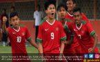 Zico Bawa Indonesia Unggul Sementara atas Laos - JPNN.COM