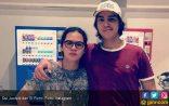 Maia Minta Doa untuk El, Dul Jaelani: Selamat Jalan Kakakku - JPNN.COM