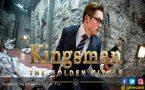Kingsman: The Golden Circle Gagal Balik Modal - JPNN.COM