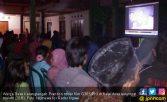 Kodim Gelar Nobar Film G30S/PKI, Warga Desa Antusias - JPNN.COM