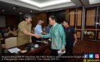 RUU Perkelapasawitan Masuk Prolegnas RUU Prioritas 2018 - JPNN.COM