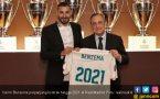 Hati Karim Benzema Hanya Untuk Madrid - JPNN.COM