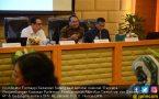 Formappi Usul Buat Kajian Urgensi Pembangunan Gedung DPR - JPNN.COM