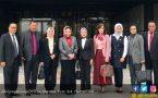 Berbagi Pengalaman Kehidupan Demokrasi dengan Slovakia - JPNN.COM