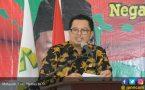Mahyudin Ajak Santri dan Pemuda Jadikan Pancasila Panutan - JPNN.COM