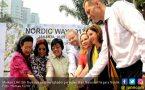 Pesan Menteri Siti di Perayaan Negara Nordik - JPNN.COM