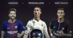 Ini Tiga Kandidat Pemain Terbaik FIFA 2017 - JPNN.COM