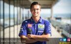 Simpati Buat Van Der Mark yang jadi Cadangan Valentino Rossi - JPNN.COM