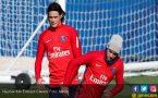 Neymar Minta Maaf Kepada Rekannya di PSG - JPNN.COM