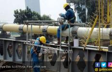DEN Dukung Pemerintah Persingkat Proses Bisnis Gas - JPNN.com
