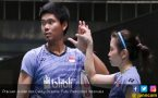 Rahasia Keberhasilan Praveen/Debby ke Semifinal Japan Open - JPNN.COM