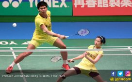 Inilah Semifinalis Japan Open Superseries - JPNN.COM