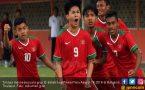 Hantam Laos Tiga Gol Tanpa Balas, Indonesia Juara Grup - JPNN.COM