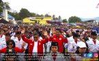 Pesan Bang Ara: Radikalisme Bukan Solusi bagi Kesenjangan - JPNN.COM