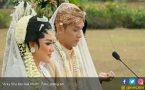 Jadi Pengantin, Vicky Shu Bikin Pangling - JPNN.COM
