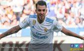 Dani Ceballos Happy Bikin Dua Gol Kemenangan Real Madrid - JPNN.COM