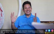 Bos www.nikahsirri.com Klaim Membantu Entaskan Kemiskinan - JPNN.COM