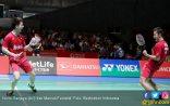 Catat! Jadwal Final Japan Open Superseries Pagi Ini - JPNN.COM