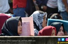 SKB CPNS Kemenkumham Digelar di Daerah Masing-masing - JPNN.com