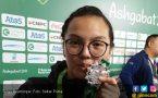 Tanya Roumimper Raih Perak AIMAG 2017 - JPNN.COM