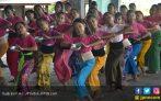 1.767 Pelajar Ikuti Festival dan Lomba Seni Siswa Nasional - JPNN.COM
