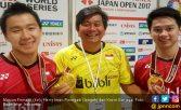 Pelatih Buka Rahasia Keberhasilan Marcus/Kevin di Japan Open - JPNN.COM
