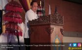 Menteri Nasir: PT Harus jadi Pintu Gerbang Menjaga Pancasila - JPNN.COM