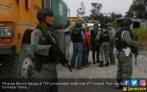 Konvoi Mobil PT Freeport Ditembaki di Mimika - JPNN.COM