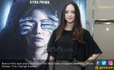 Punya Wajah Penakut, Bianca Hello Langganan Main Film Horor - JPNN.COM