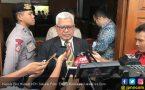 Sudah Dua Kali Mobil Kepala Biro Hukum KPK Dirusak OTK - JPNN.COM