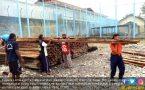 Yusak Bin Sabetu Memimpin Lapas Wamena dengan Cara Sederhana - JPNN.COM