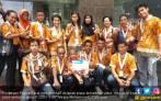 Siswa Berkebutuhan Khusus Papua Barat Incar 2 Trofi Juara I - JPNN.COM