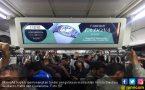 MacroAd Terpilih Kelola Media Iklan Kereta Bandara - JPNN.COM