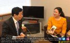 Mbak Puan Jajaki Kerja Sama Kesehatan Indonesia dan Jepang - JPNN.COM