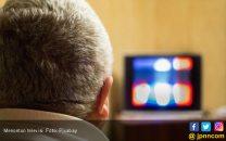 Usia 50 tahun, Jangan Sering Nonton TV - JPNN.COM