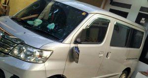 Hayo Ngaku, Siapa Merusak Mobil Kepala Biro Hukum KPK? - JPNN.COM
