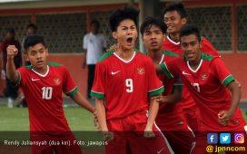 Bakat Pemain Timnas U-16 Ini akan Diuji Almere City - JPNN.COM