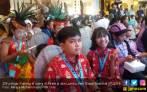Pelajar Kalteng Target Raih Juara I FLS2N - JPNN.COM