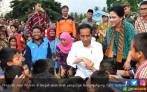 Wahai Anak Muda, Contohlah Cara Jokowi Bangun Modal Sosial - JPNN.COM